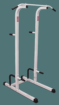 Chinning Dipping And Push Up Station Free Standing Pull